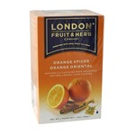 London fruit & herb orange spicer