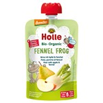 Holle smoothie fennel frog 100 g