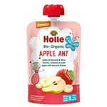 Holle smoothie apple ant 100 g