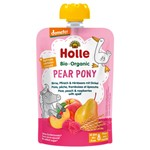 Holle smoothie pear pony 100 g