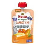 Holle smoothie carrot cat 100 g