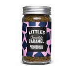 Little's chocolate caramel instant coffee 50 gr