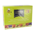 London fruit & herb fruit infusion assortment