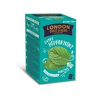 London fruit & herb sweet peppermint