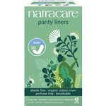 Natracare 3050 cotton panty liners mini 30 stk