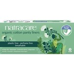 Natracare 3090 cotton panty liners ultra thin 22 stk