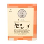 Shift SuperOmega-3 60 kap