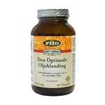 Udo choice omega 3-6 90 kap