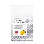 Seagarden marint kollagen + vitamin C sitronsmak 150 g