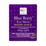 New nordic blue berry eye stress 60 tab