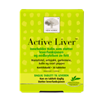 New Nordic Active Liver 30 tab