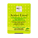 New Nordic Active Liver 60 tab