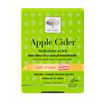New nordic apple cider 120 tabs