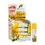 Dr. organic vitamin e lip balm 5,7 ml