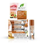 Dr. organic moroccan argan oil lip balm 5,7 ml