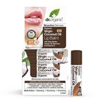 Dr. organic coconut oil lip balm 5,7 ml