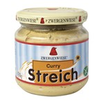 Streich curry 180 gr