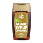 Superfruit raw agave sirup 250 g