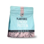 Plantforce synergy protein natural 400 g