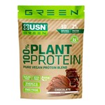 USN green plant protein chocolate 900 g