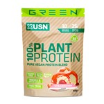 USN green plant protein strawberry 900 g