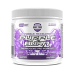 Purple burn 250 gr