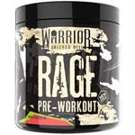 Warrior rage pre-workout watermelon 392 g
