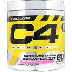 Cellucor C4 pink lemonade pre-workout 390 g