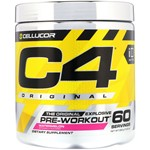 Cellucor C4 watermelon pre-workout 390 g