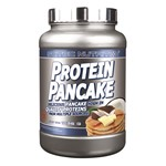 Scitec protein pancake white chocolate/coconut 1036 gr